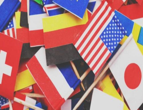 Promozione speciale sui corsi di lingue di giapponese, arabo, cinese e turco