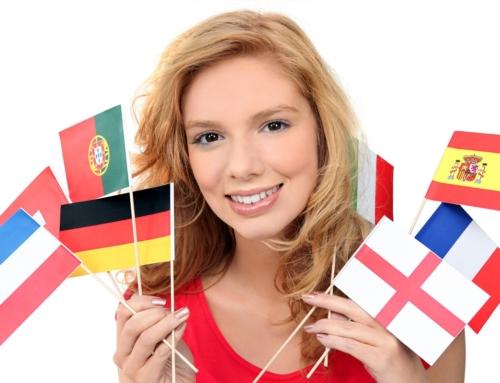 Promozione speciale sui corsi di lingue di portoghese e russo